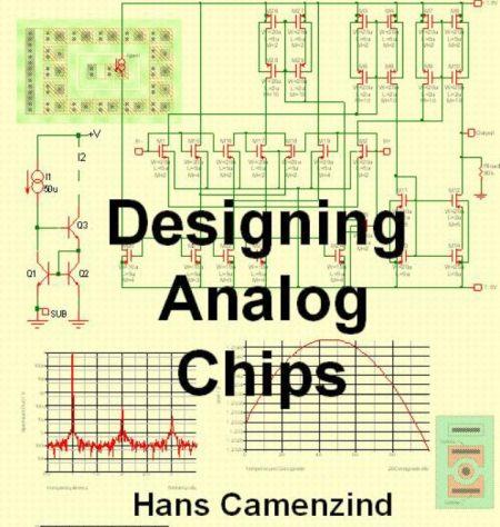 Designing Analog Chips