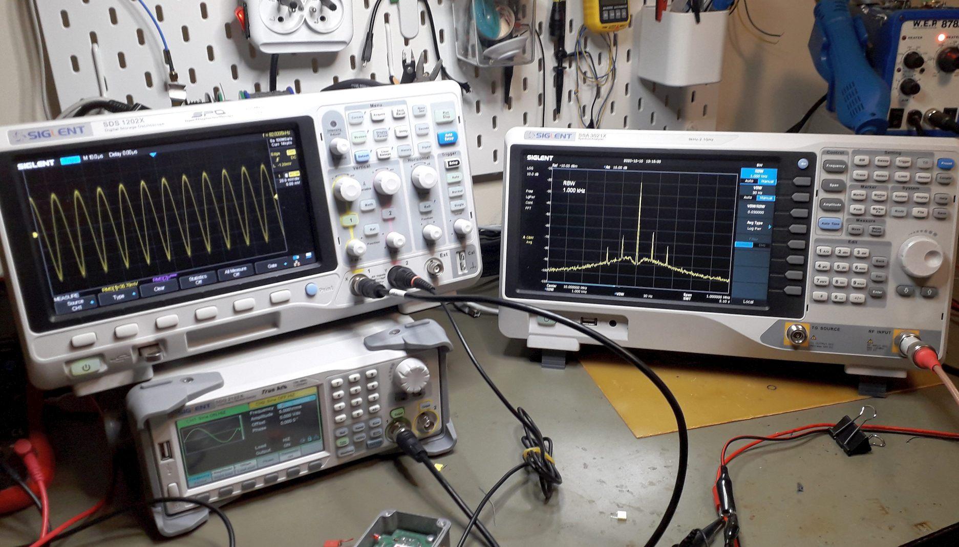 DoktorTronik wAkademii EMC