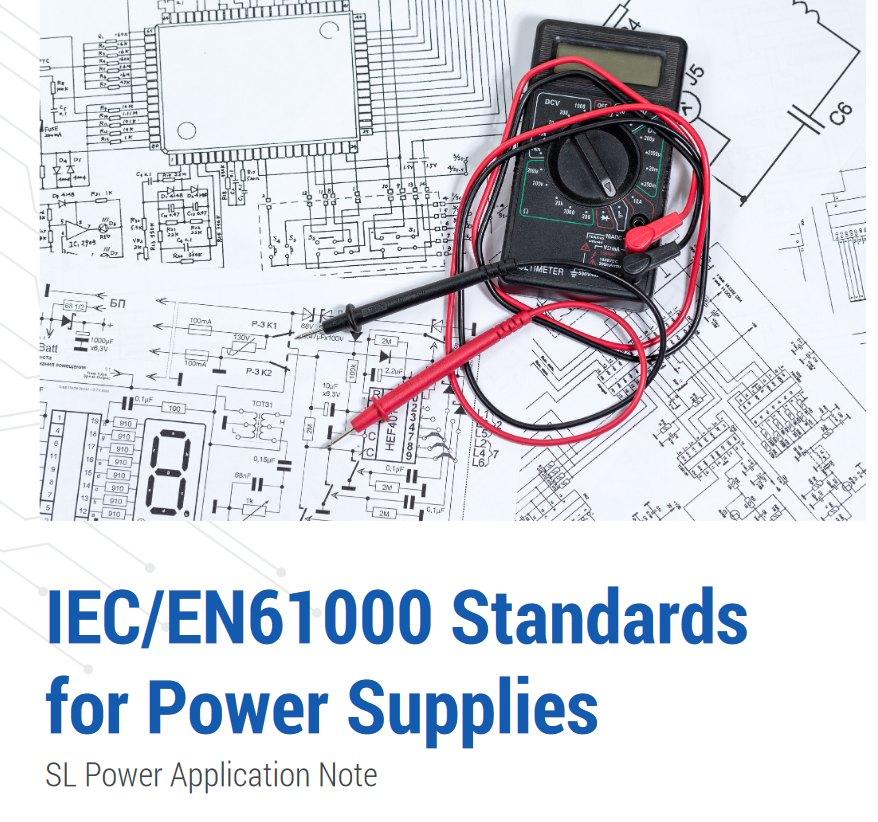 Standardy EMC dla zasilaczy impulsowych (inietylko)